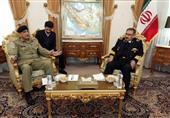 تاکید ایران و پاکستان بر مقابله مشترک با ناامنی در مرزهای دو کشور