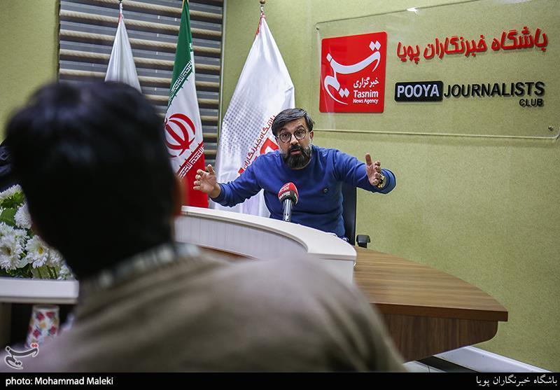 تلویزیون , صدا و سیمای جمهوری اسلامی ایران , مجریان تلویزیون ایران ,
