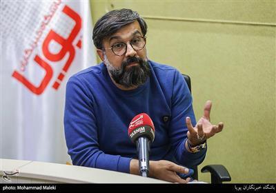 """بسته شدن صفحه مجازی مجری تلویزیون به دلیل انتشار تصویر سردار سلیمانی/ اگر همه ژنرالهای آمریکا را بکشیم """"حاج قاسم"""" معادلی ندارد"""