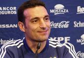 اسکالونی: گل لائوتارو به ما انگیزه مضاعفی برای بردن بازی داد