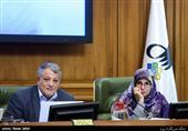 بررسی طرح تفصیلی منطقه 22 در جلسه اعضای شورای شهر تهران و حناچی