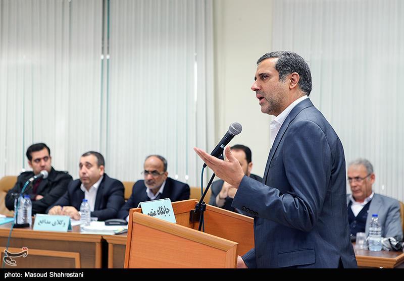 """محاکمه """"علی دیواندری"""" غیرعلنی شد!"""