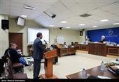"""قاضی موحد خطاب به دیواندری: """"تحلیل در دادگاه دفاع محسوب نمیشود"""""""