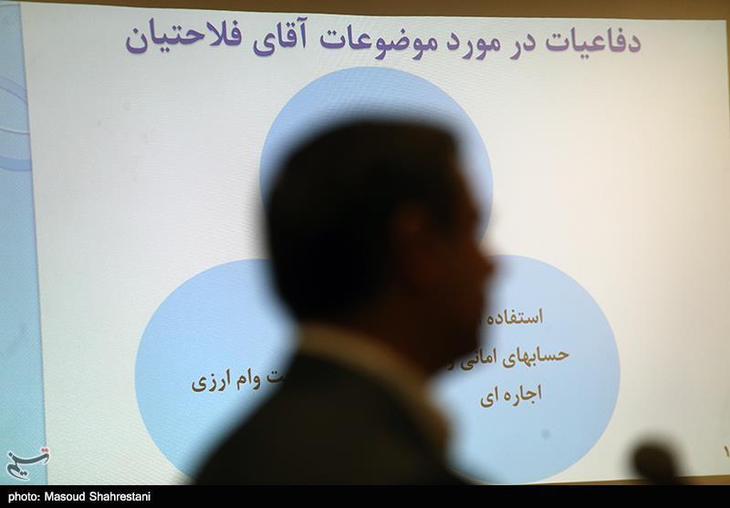 """""""دیواندری"""" با حکم قاضی بازداشت شد+ تصاویر"""