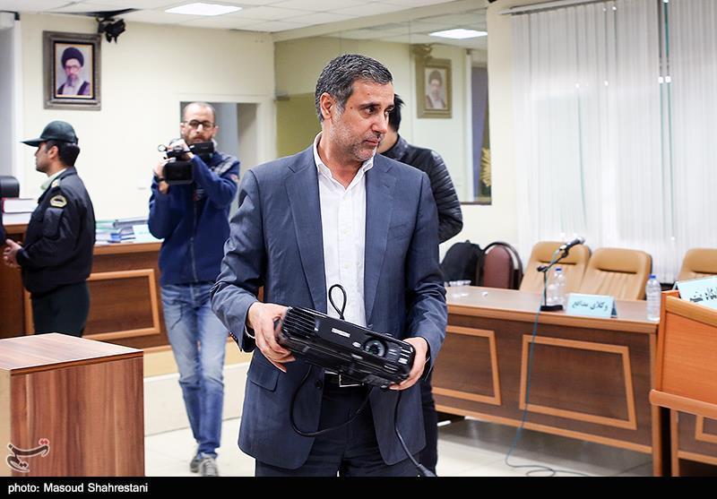 """ادامه رسیدگی به پرونده """"علی دیواندری"""" از سهشنبه"""