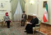 روحانی: آمریکا بفهمد که رهبر جهان نیست/فروپاشی برجام به ضرر دنیا خواهد بود