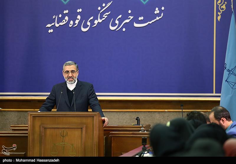 توضیحات سخنگوی قوه قضائیه درباره احضار وزیر ارتباطات