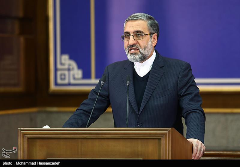 جزئیات محکومیت برخی متهمان اقتصادی/ مدیرکل سابق گمرک غرب تهران به 15 سال حبس محکوم شد
