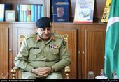 پاک فوج کے سربراہ لاہور پہنچ گئے