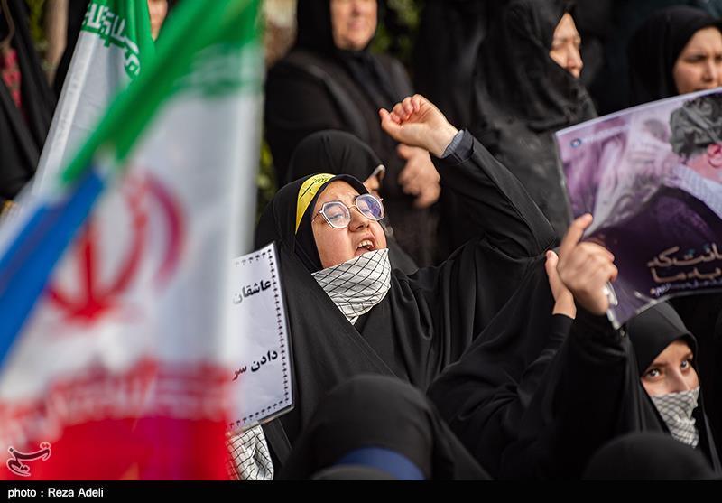 راهپیمایی حامیان ولایت در شیراز برگزار میشود