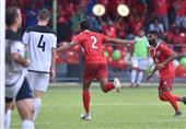 انتخابی جام جهانی 2022  پیروزی مالدیو، میانمار و ترکمنستان