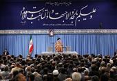 الامام الخامنئی: لقد ارغمنا العدو على التراجع