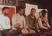 گزارش| چرا گروگانهای سیاهپوست بعد از تسخیر لانه جاسوسی آمریکا آزاد شدند؟