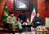IRGC Chief Hails Pakistan's Efforts to Ease Regional Tensions