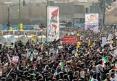 مردم علیه اشرار| اعلام بیزاری مرزداران ایلامی از اقدامات هنجارشکنانه اغتشاشگران