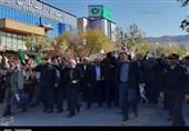 امام جمعه ایلام در گفتوگو با تسنیم: مردم ایران فتنه جدید را با بصیرت خاموش کردند
