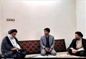 نماینده ولیفقیه در استان خوزستان: پیشرفتهای کشور در سایه حضور جوانان تحقق پیدا میکند