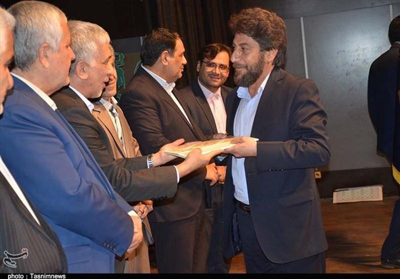 مدیرکل جدید ارشاد کهگیلویه و بویراحمد معرفی شد + تصاویر