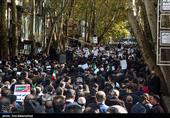 حماسهای به یادماندنی در دیار دارالاشاد اردبیل + فیلم