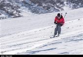 اعلام ترکیب تیمهای ملی اسکی ایران برای حضور در المپیک زمستانی جوانان