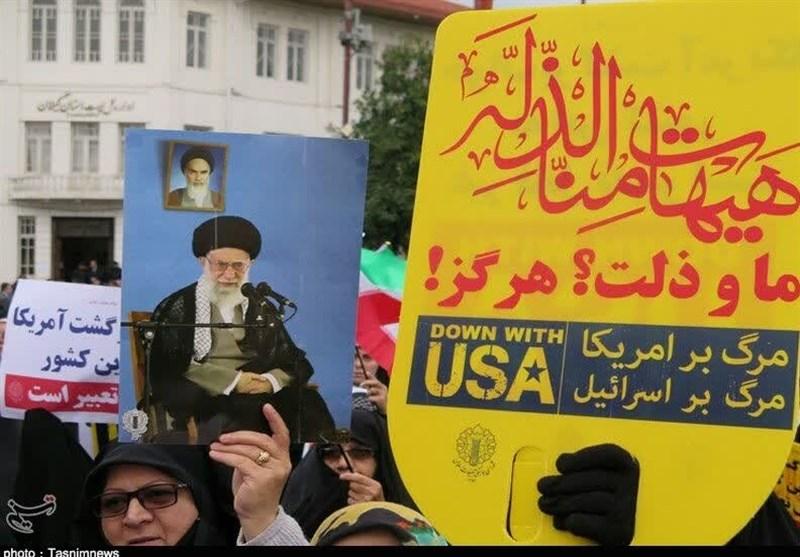 اندیشکده آمریکایی: نظام ایران از هر زمان دیگر مستحکمتر شده است