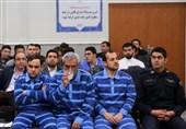 دادگاه متهمان پولشویی در مشهد  احراز اتهامات عبدالغفور/ پولشویی از طریق قاچاق شبکهای