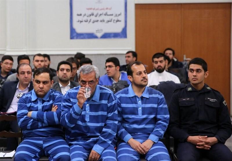 دادگاه متهمان پولشویی در مشهد| احراز اتهامات عبدالغفور/ پولشویی از طریق قاچاق شبکهای
