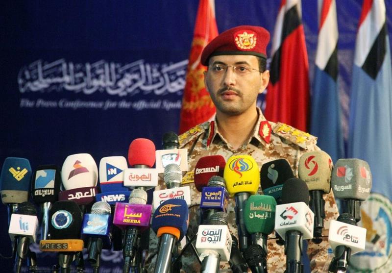 هشدار نیروهای مسلح یمن به رژیم صهیونیستی؛ برای درهم کوبیدن عمق اشغالگران آمادهایم