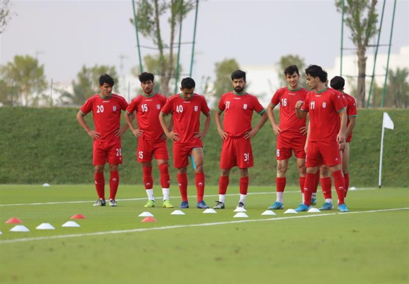 معینی: باید مشکل حضور بازیکنان در تیم فوتبال امید حل شود/ باشگاهها به وظیفه ملی خود عمل کنند