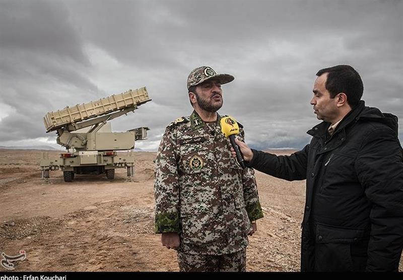 Iran's Strength Deterring Enemies: Commander