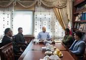بنا: وزیر قول 4 طلای کشتی آزاد و فرنگی در المپیک را از ما گرفت/ محمدی: رابطه خوب وزارت ورزش و کمیته باعث تقویت ورزش شده است
