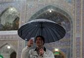هواشناسی| بارش برف و باران 2 روزه در 7 استان