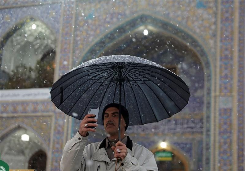 هواشناسی ایران 1398/09/13| پیشبینی باران و برف تا یکشنبه در اکثر مناطق کشور/ شمال 10درجه سردتر میشود