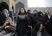 برنامههای مذهبی حرم رضوی از صداوسیما پخش زنده میشود