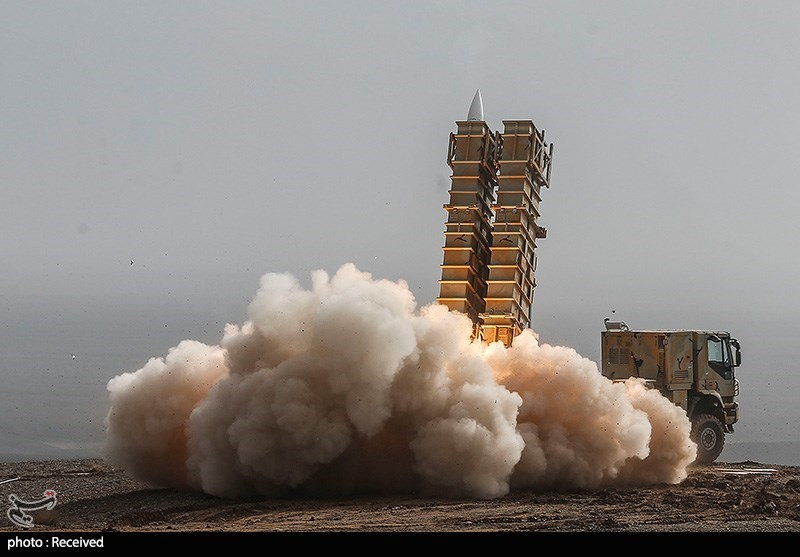 Iran Plans Massive Air Defense Drill