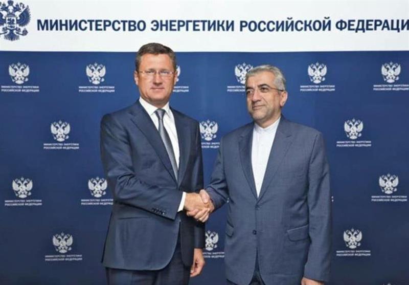 Iran-Russia Talks on $5bln Loan Begins