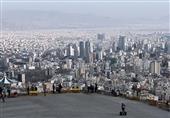 بانک مرکزی: قیمت مسکن در تهران 2.1 درصد افزایش یافت