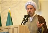 امام جمعه شیراز: دولتمردان اجازه ندهند گرانی کشور را فرا گیرد