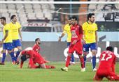 Naft Masjed Solyman Stuns Persepolis: IPL