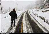 هواشناسی|آغاز موج جدید بارش برف و باران از فردا/ کاهش آلودگی هوای تهران از پنجشنبه
