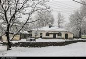 هواشناسی| هشدار برف، باران و آبگرفتگی معابر 13 استان