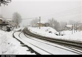 اخبار هواشناسی 98/10/10| کاهش محسوس دما در تهران از فردا / نیمه شمالی کشور زمستان را تجربه میکنند