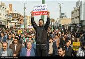دوشنبه؛ اجتماع بزرگ مردم تهران در حمایت از امنیت و اقتدار