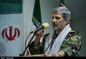 وزیر دفاع: خون شهیدان موجب عزت و عظمت کشور شده است