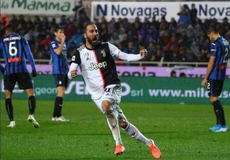 جام حذفی ایتالیا  صعود آسان یوونتوس در غیاب رونالدو