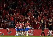 اقدام جالب اتلتیکومادرید؛ هواداران بهترین بازیکن ماه مارس باشگاه شدند!
