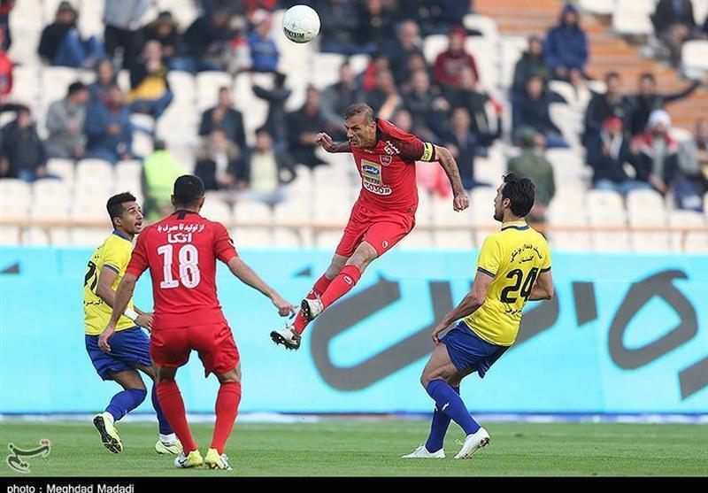 حسینی: تمرکز فدراسیون فوتبال تنها روی این مربی و آن مربی نباشد/ اولتیماتوم به کالدرون ارتباطی به ما ندارد