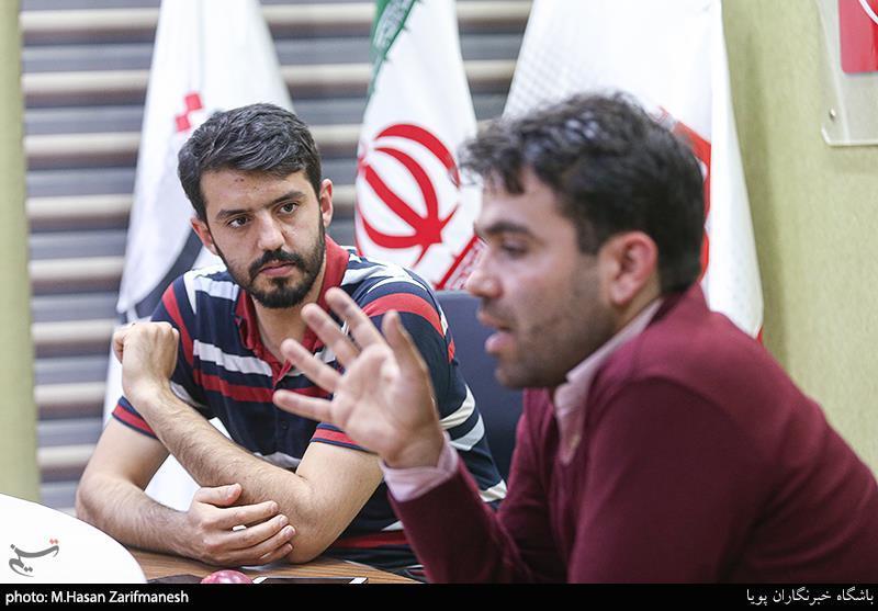 کارگردان و تهیهکننده «ایکسونامی»: غرب برای انقلاب جنسی در ایران دست و پا میزند