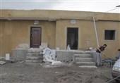 2500 واحدمسکونی تحویل سیلزدگان گلستانی شد
