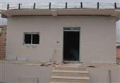 13 روز تا پایان بازسازی خانههای سیلزدگان گلستانی؛ ساخت 400 واحدمسکونی ادامه دارد